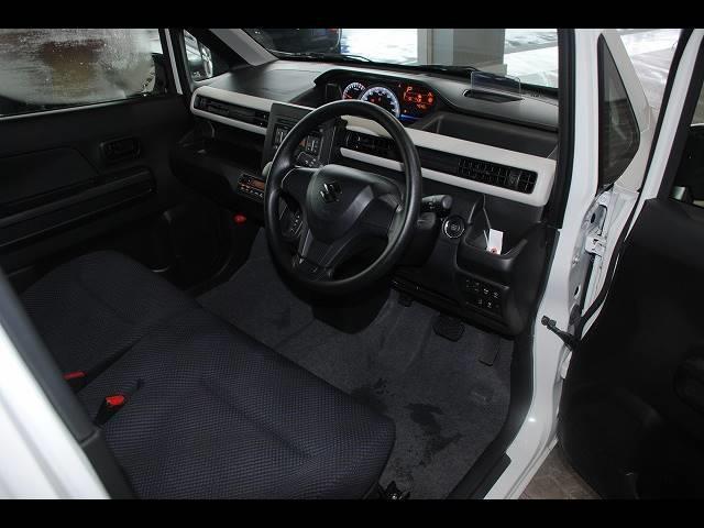 ハイブリッドFX 純正CD デュアルセンサーブレーキサポート レーンキープ ヘッドアップディスプレイ 運転席シートヒーター アイドリングストップ オートエアコン プッシュスタート スマートキー(49枚目)