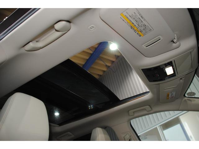 RX450h バージョンL SR 白レザー メーカーナビ(8枚目)