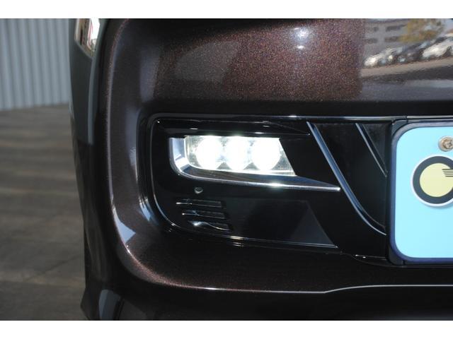 G・Lターボホンダセンシング 純正メモリーナビ フルセグ 走行中OK DVD Bluetooth ステリモ バックモニター プッシュスタート スマートキー 両側電動スライドドア ホンダセンシング レーンキープ LEDオートライト(32枚目)