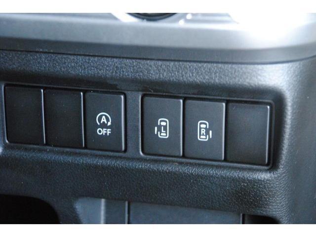 ハイブリッドX 新品社外SDナビ フルセグ DVD Bluetooth ステリモ 全方位モニター プッシュスタート スマートキー デュアルセンサーブレーキサポート レーンキープ リアコーナーセンサー 両側電動スライド(11枚目)