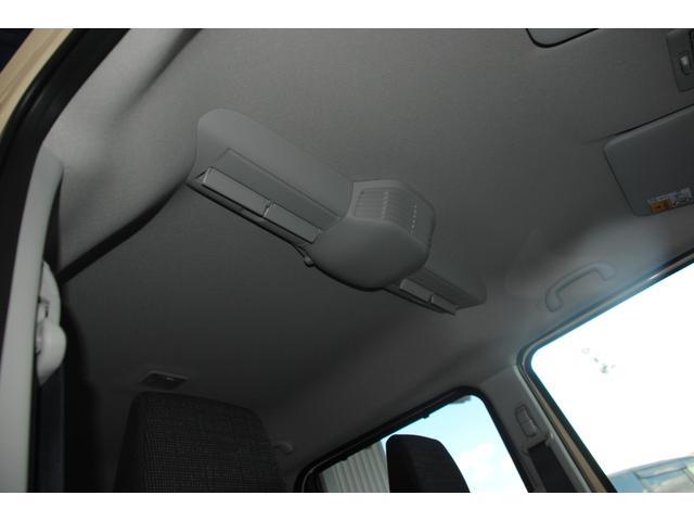 ハイブリッドX 新品社外SDナビ フルセグ DVD Bluetooth ステリモ 全方位モニター プッシュスタート スマートキー デュアルセンサーブレーキサポート レーンキープ リアコーナーセンサー 両側電動スライド(42枚目)