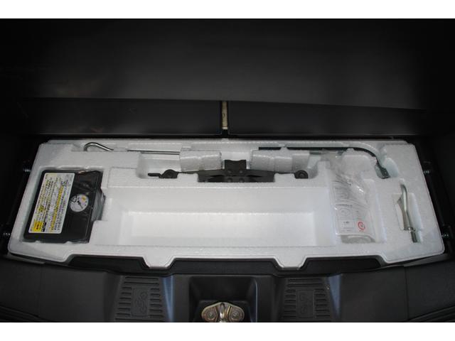 ハイブリッドX 新品社外SDナビ フルセグ DVD Bluetooth ステリモ 全方位モニター プッシュスタート スマートキー デュアルセンサーブレーキサポート レーンキープ リアコーナーセンサー 両側電動スライド(45枚目)