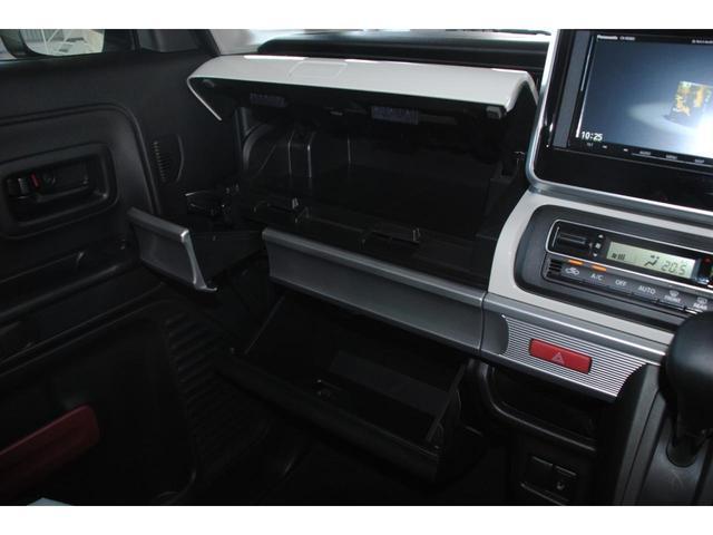 ハイブリッドX 新品社外SDナビ フルセグ DVD Bluetooth ステリモ 全方位モニター プッシュスタート スマートキー デュアルセンサーブレーキサポート レーンキープ リアコーナーセンサー 両側電動スライド(49枚目)