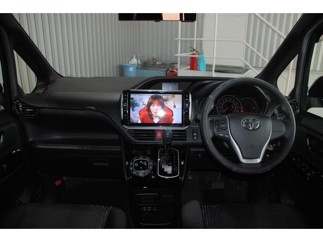 ZS ワンオーナー アルパイン11インチSDナビ フルセグ DVD Bluetooth ステリモ バックモニター リアフリップダウンモニター トヨタセーフティセンス レーンキープ オートマチックハイビーム(7枚目)