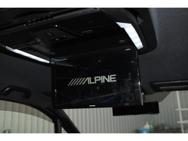 ZS ワンオーナー アルパイン11インチSDナビ フルセグ DVD Bluetooth ステリモ バックモニター リアフリップダウンモニター トヨタセーフティセンス レーンキープ オートマチックハイビーム(13枚目)