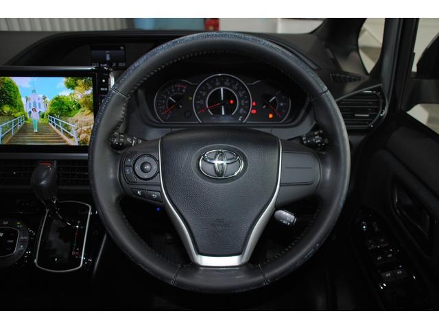 ZS ワンオーナー アルパイン11インチSDナビ フルセグ DVD Bluetooth ステリモ バックモニター リアフリップダウンモニター トヨタセーフティセンス レーンキープ オートマチックハイビーム(26枚目)