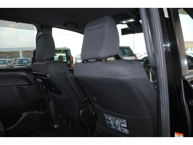 ZS ワンオーナー アルパイン11インチSDナビ フルセグ DVD Bluetooth ステリモ バックモニター リアフリップダウンモニター トヨタセーフティセンス レーンキープ オートマチックハイビーム(48枚目)