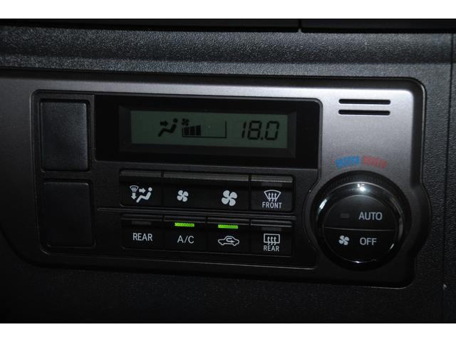 スーパーGL ダークプライム アルパインSDナビ フルセグ DVD SD録音 Bluetooth バックモニター ビルドインETC フリップダウンモニター ウッドコンビハンドル ハーフレザーシート スマートキー(15枚目)