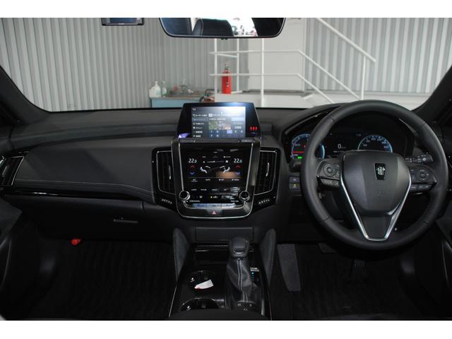 RSアドバンス 純正SDナビ フルセグ Bluetooth DVD バックモニター ビルトインETC ドラレコ ステリモ トヨタセーフティセンス レーンキープ レーダークルーズ オートマチックハイビーム サンルーフ(7枚目)