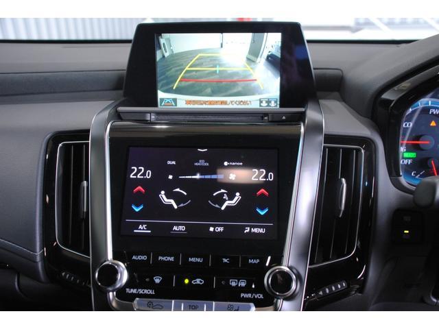 RSアドバンス 純正SDナビ フルセグ Bluetooth DVD バックモニター ビルトインETC ドラレコ ステリモ トヨタセーフティセンス レーンキープ レーダークルーズ オートマチックハイビーム サンルーフ(11枚目)