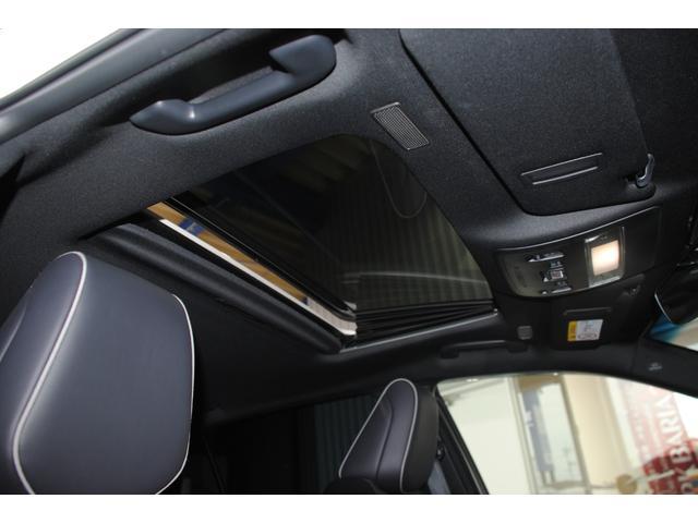 RSアドバンス 純正SDナビ フルセグ Bluetooth DVD バックモニター ビルトインETC ドラレコ ステリモ トヨタセーフティセンス レーンキープ レーダークルーズ オートマチックハイビーム サンルーフ(13枚目)
