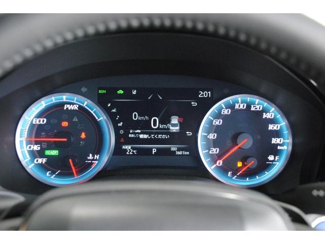 RSアドバンス 純正SDナビ フルセグ Bluetooth DVD バックモニター ビルトインETC ドラレコ ステリモ トヨタセーフティセンス レーンキープ レーダークルーズ オートマチックハイビーム サンルーフ(45枚目)