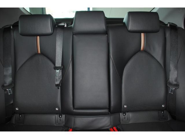 Gレザーパッケージ 純正SDナビ フルセグ ブルーレイ Bluetooth ステリモ バックモニター 黒レザーシート パワーシート シートヒーター モデリスタエアロ トヨタセーフティセンス レーンキープ(21枚目)