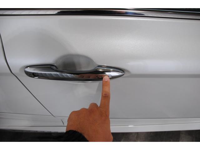 Gレザーパッケージ 純正SDナビ フルセグ ブルーレイ Bluetooth ステリモ バックモニター 黒レザーシート パワーシート シートヒーター モデリスタエアロ トヨタセーフティセンス レーンキープ(42枚目)