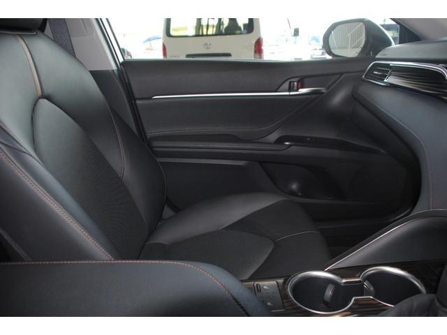 Gレザーパッケージ 純正SDナビ フルセグ ブルーレイ Bluetooth ステリモ バックモニター 黒レザーシート パワーシート シートヒーター モデリスタエアロ トヨタセーフティセンス レーンキープ(53枚目)