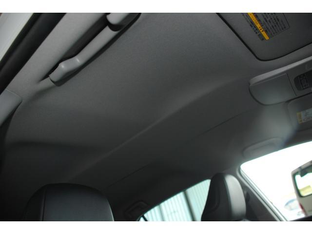 Gレザーパッケージ 純正SDナビ フルセグ ブルーレイ Bluetooth ステリモ バックモニター 黒レザーシート パワーシート シートヒーター モデリスタエアロ トヨタセーフティセンス レーンキープ(54枚目)