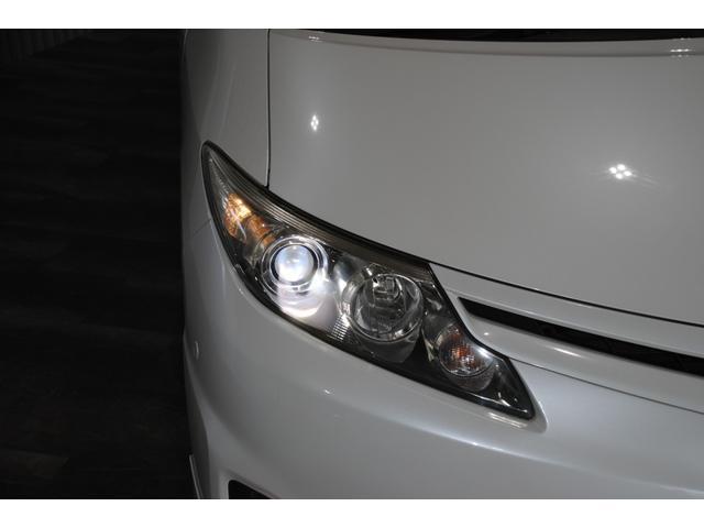 2.4アエラス Gエディション 純正8インチHDDナビ フルセグ 走行中OK DVD Bluetooth クルコン パーキングアシスト 両側パワースライドドア ビルトインETC HIDオートライト Wオートエアコン(14枚目)