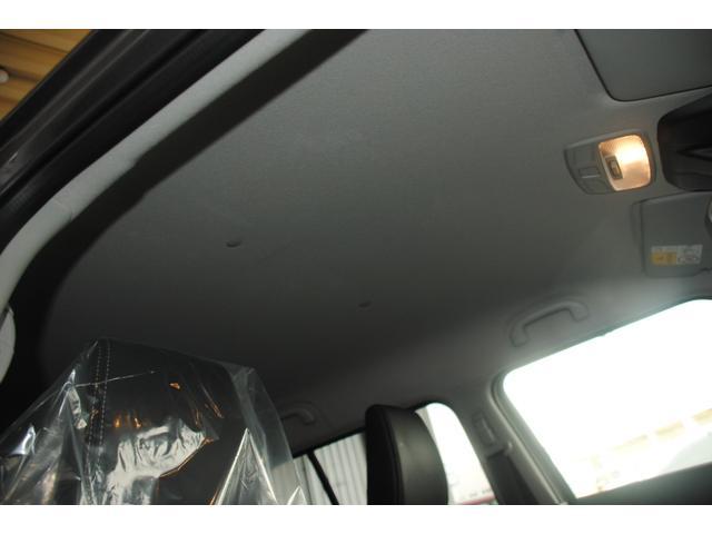 Fリミテッド 新品社外SDナビ フルセグ DVD Bluetooth ステリモ 全方位モニター デュアルカメラブレーキサポート レーンキープ クルコン パドルシフト 本革巻ステアリング LEDオートライト(50枚目)