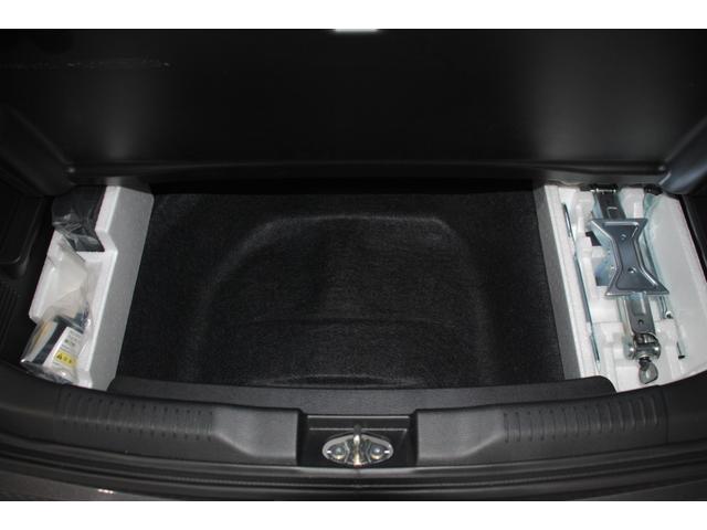 Fリミテッド 新品社外SDナビ フルセグ DVD Bluetooth ステリモ 全方位モニター デュアルカメラブレーキサポート レーンキープ クルコン パドルシフト 本革巻ステアリング LEDオートライト(53枚目)