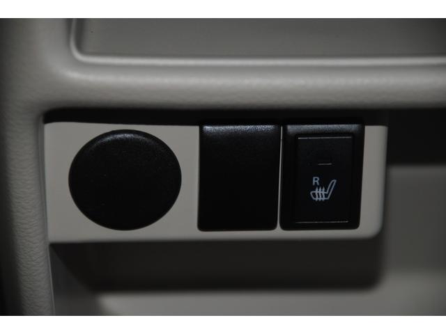 X 純正CD プッシュスタート スマートキー デュアルセンサーブレーキサポート HIDオートライト オートエアコン 運転席シートヒーター アイドリングストップ ウィンカードアミラー 純正14インチアルミ(10枚目)