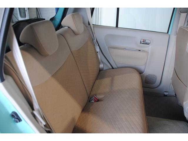 X 純正CD プッシュスタート スマートキー デュアルセンサーブレーキサポート HIDオートライト オートエアコン 運転席シートヒーター アイドリングストップ ウィンカードアミラー 純正14インチアルミ(22枚目)
