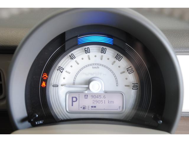 X 純正CD プッシュスタート スマートキー デュアルセンサーブレーキサポート HIDオートライト オートエアコン 運転席シートヒーター アイドリングストップ ウィンカードアミラー 純正14インチアルミ(48枚目)