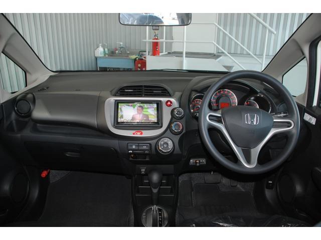 G・10thアニバーサリーII 社外メモリーナビ ワンセグ CD バックモニター ビルトインETC ウインカーミラー プライバシーガラス Wエアバック ABS フロアマット バイザー スマートキー(7枚目)