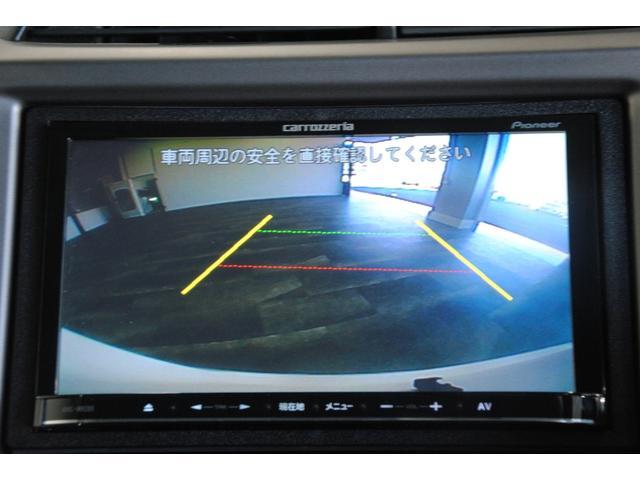 G・10thアニバーサリーII 社外メモリーナビ ワンセグ CD バックモニター ビルトインETC ウインカーミラー プライバシーガラス Wエアバック ABS フロアマット バイザー スマートキー(9枚目)