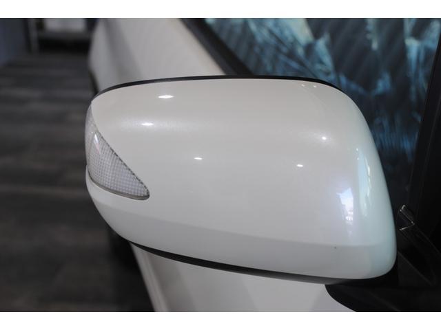 G・10thアニバーサリーII 社外メモリーナビ ワンセグ CD バックモニター ビルトインETC ウインカーミラー プライバシーガラス Wエアバック ABS フロアマット バイザー スマートキー(12枚目)