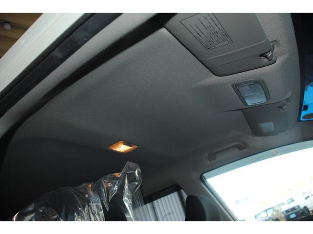 G・10thアニバーサリーII 社外メモリーナビ ワンセグ CD バックモニター ビルトインETC ウインカーミラー プライバシーガラス Wエアバック ABS フロアマット バイザー スマートキー(14枚目)