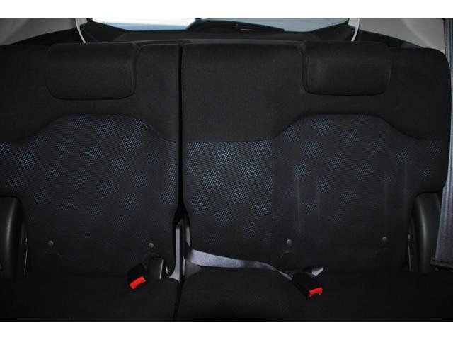 G・10thアニバーサリーII 社外メモリーナビ ワンセグ CD バックモニター ビルトインETC ウインカーミラー プライバシーガラス Wエアバック ABS フロアマット バイザー スマートキー(21枚目)