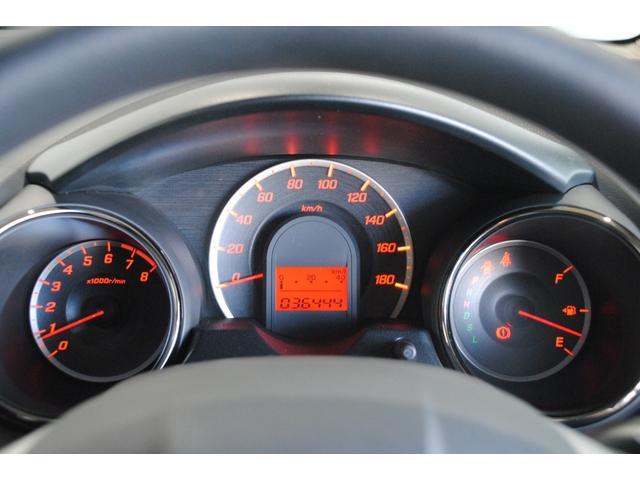 G・10thアニバーサリーII 社外メモリーナビ ワンセグ CD バックモニター ビルトインETC ウインカーミラー プライバシーガラス Wエアバック ABS フロアマット バイザー スマートキー(29枚目)