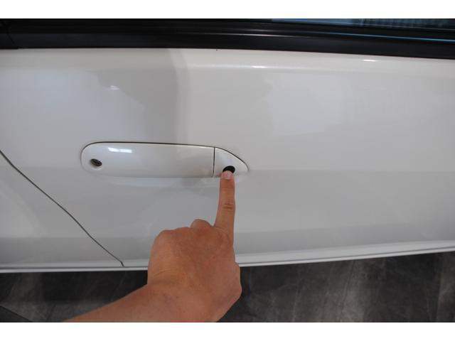 G・10thアニバーサリーII 社外メモリーナビ ワンセグ CD バックモニター ビルトインETC ウインカーミラー プライバシーガラス Wエアバック ABS フロアマット バイザー スマートキー(40枚目)