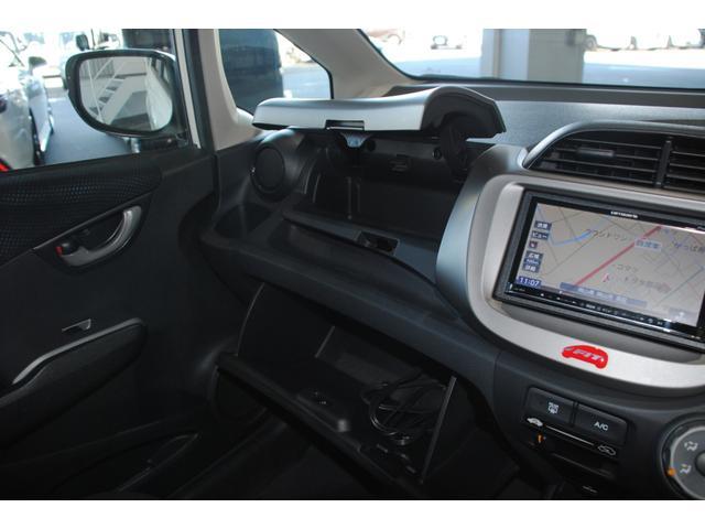 G・10thアニバーサリーII 社外メモリーナビ ワンセグ CD バックモニター ビルトインETC ウインカーミラー プライバシーガラス Wエアバック ABS フロアマット バイザー スマートキー(44枚目)