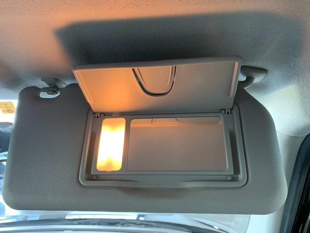 X 純正SDナビ フルセグ CD プッシュスタート インテリキー オートエアコン レザー調シートカバー ETC アイドリングストップ ウインカーミラー 純正14インチアルミ フロアマット(45枚目)