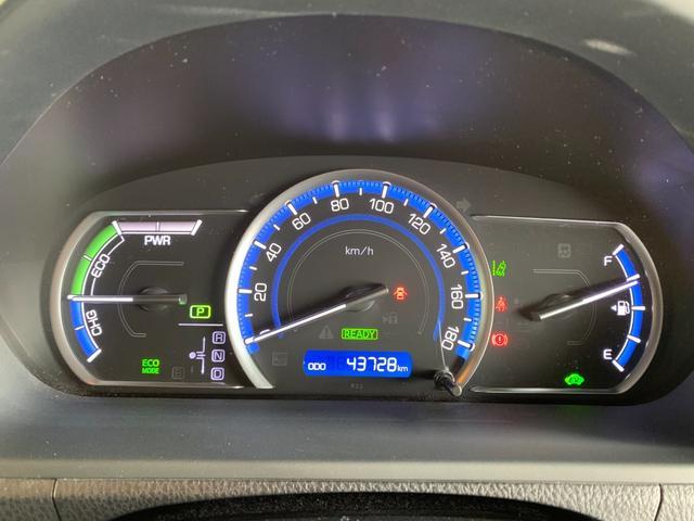 ハイブリッドG ワンオーナー 純正9インチSDナビ フルセグ 走行中OK DVD Bluetooth SD録音 バックモニター リアフリップダウンモニター トヨタセーフティセンス レーンキープ 両側電動スライドドア(28枚目)
