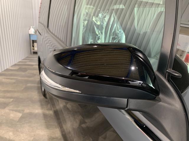 ハイブリッドG ワンオーナー 純正9インチSDナビ フルセグ 走行中OK DVD Bluetooth SD録音 バックモニター リアフリップダウンモニター トヨタセーフティセンス レーンキープ 両側電動スライドドア(40枚目)