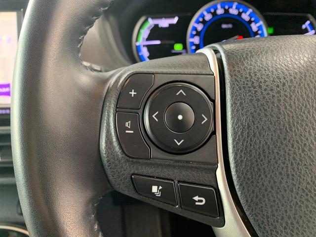 ハイブリッドG ワンオーナー 純正9インチSDナビ フルセグ 走行中OK DVD Bluetooth SD録音 バックモニター リアフリップダウンモニター トヨタセーフティセンス レーンキープ 両側電動スライドドア(47枚目)