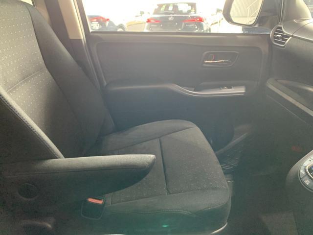 ハイブリッドG ワンオーナー 純正9インチSDナビ フルセグ 走行中OK DVD Bluetooth SD録音 バックモニター リアフリップダウンモニター トヨタセーフティセンス レーンキープ 両側電動スライドドア(53枚目)