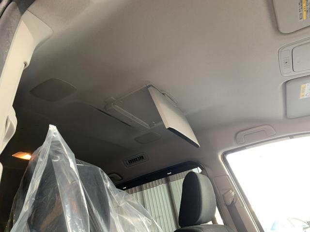 ハイブリッドG ワンオーナー 純正9インチSDナビ フルセグ 走行中OK DVD Bluetooth SD録音 バックモニター リアフリップダウンモニター トヨタセーフティセンス レーンキープ 両側電動スライドドア(54枚目)