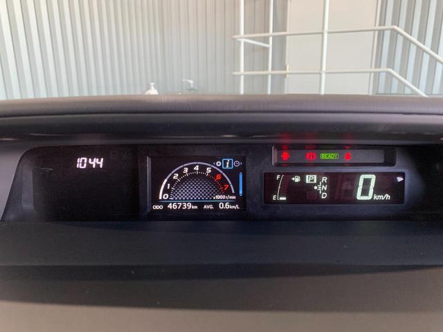 Sツーリングセレクション・G's アルパイン9インチSDナビ フルセグ DVD Bluetooth バックモニター エアロパーツ 専用18インチアルミ オートエアコン ビルトインETC 専用合皮ハーフザーシート LEDオートライト(37枚目)