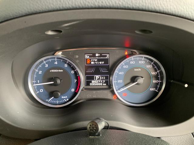 2.0i-L アイサイト ワンオーナー 社外SDナビ フルセグ DVD Bluetooth バックモニター アイサイト レーンキープ BSM レーダークルーズ Siドライブ パドルシフト ETC ドラレコ HIDオートライト(47枚目)