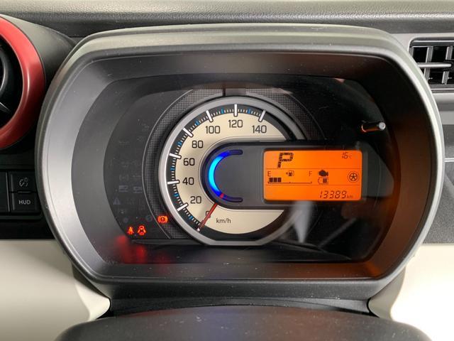 ハイブリッドG 純正CD プッシュスタート スマートキー デュアルセンサーブレーキサポート レーンキープ リアセンサー オートエアコン HUD 電格ミラー ETC アイドリングストップ フロアマット(30枚目)