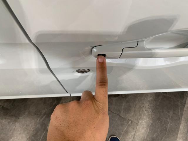 ハイブリッドG 純正CD プッシュスタート スマートキー デュアルセンサーブレーキサポート レーンキープ リアセンサー オートエアコン HUD 電格ミラー ETC アイドリングストップ フロアマット(40枚目)