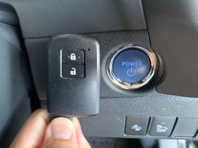 ハイブリッドGパッケージ ワンオーナー 純正SDナビ フルセグ 走行中OK DVD SD録音 バックモニター ビルトインETC レザー調シート シートヒーター トヨタセーフティセンス クルコン LEDオートライト(15枚目)