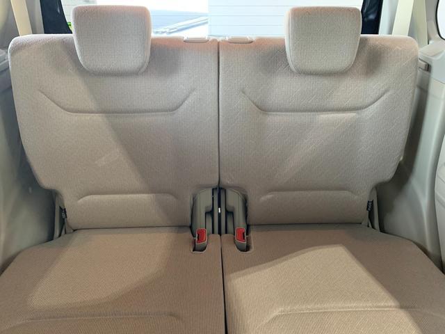 ハイブリッドFX 新品社外SDナビ フルセグ DVD Bluetooth バックモニター デュアルセンサーブレーキサポート レーンキープ 運転席シートヒーター HUD オートエアコン プッシュスタート スマートキー(22枚目)