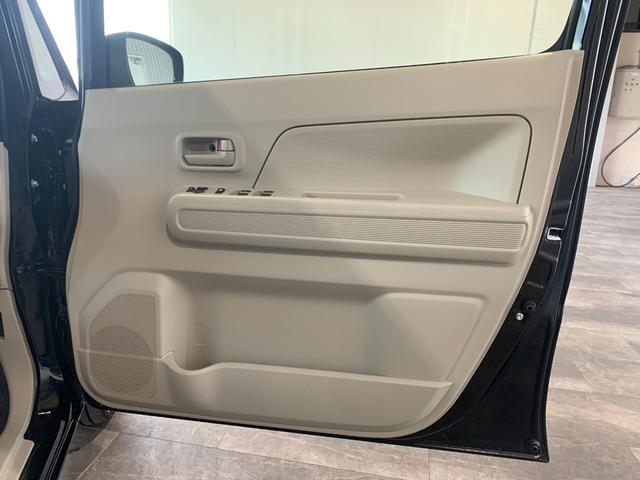 ハイブリッドFX 新品社外SDナビ フルセグ DVD Bluetooth バックモニター デュアルセンサーブレーキサポート レーンキープ 運転席シートヒーター HUD オートエアコン プッシュスタート スマートキー(48枚目)