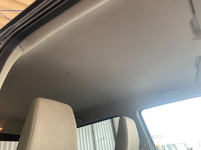 ハイブリッドFX 新品社外SDナビ フルセグ DVD Bluetooth バックモニター デュアルセンサーブレーキサポート レーンキープ 運転席シートヒーター HUD オートエアコン プッシュスタート スマートキー(50枚目)