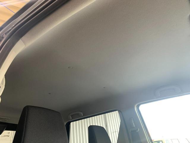 ハイブリッドT 新品社外SDナビ フルセグ DVD Bluetooth ステリモ バックモニター スズキセーフティサポート レーンキープ HUD パドルシフト クルコン プッシュスタート スマートキー 本革巻きステア(52枚目)