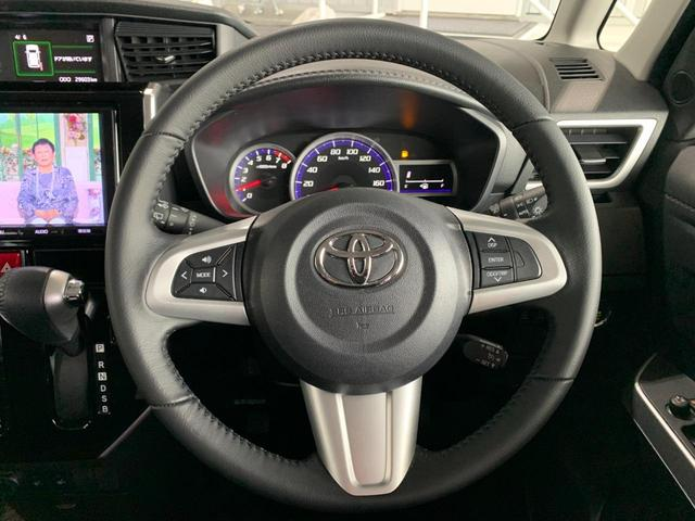 カスタムG S ワンオーナー 純正9インチSDナビ フルセグ 走行中OK DVD Bluetooth SD録音 両側電動 LEDオートライト ビルトインETC 前席シートヒーター クルコン 本革巻ステア スマアシ2(21枚目)
